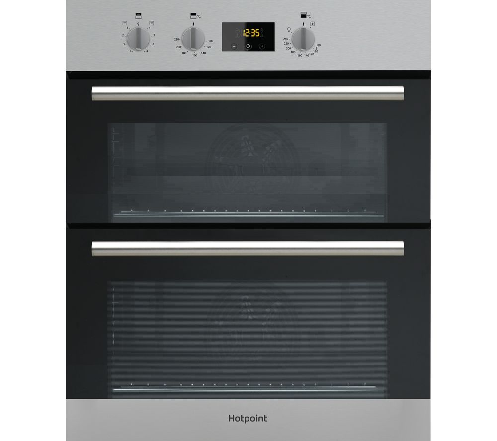 hotpoint double oven bd31 manual browse manual guides u2022 rh trufflefries co Hotpoint Gas Oven Manuals Hotpoint User Manuals