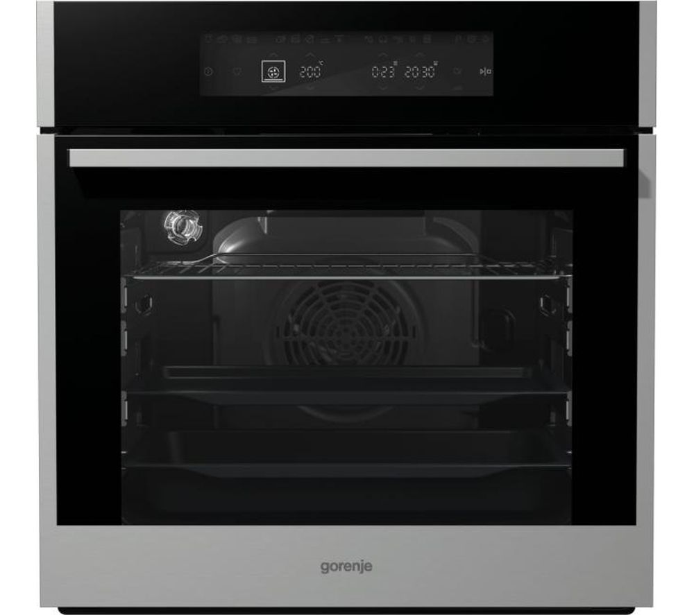 GORENJE BO658A41XG Electric Oven - Stainless Steel, Stainless Steel