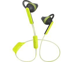URBANISTA Boston Wireless Bluetooth Headphones - Volt Green