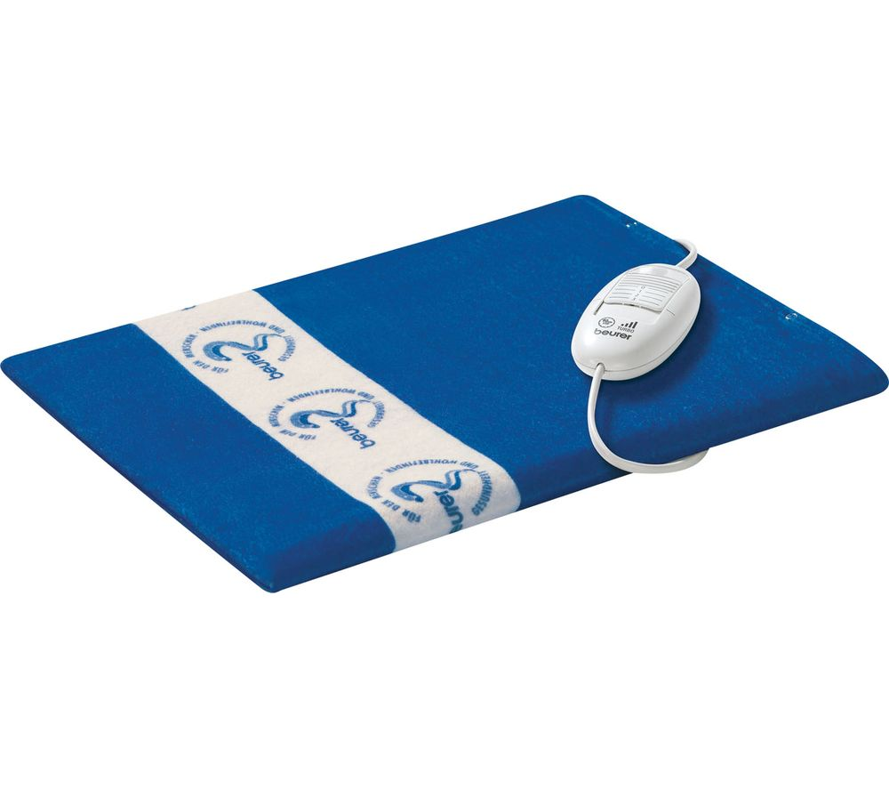 Compare retail prices of Beurer HK 63 Rheumatherm Magnet Heating Pad to get the best deal online