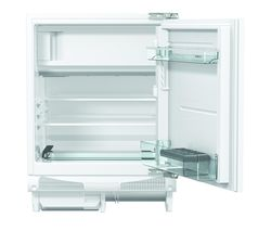 GORENJE RBIU6F091AWUK Integrated Undercounter Fridge