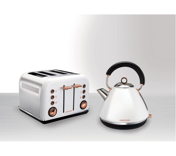 Morphy Richards Appliances: Buy MORPHY RICHARDS Accents 102106 Traditional Kettle