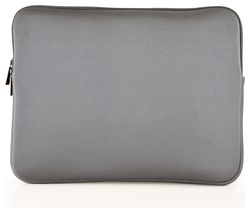 "GOJI G14LSGY17 14"" Laptop Sleeve - Grey"