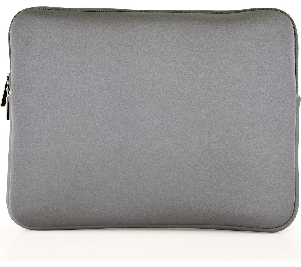 "Image of GOJI G14LSGY17 14"" Laptop Sleeve - Grey, Grey"
