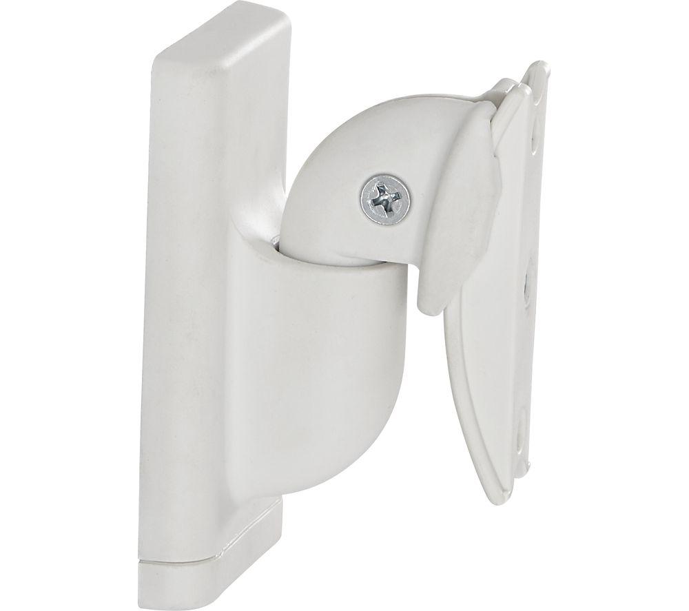 SANUS WSWM1-W2 Tilt & Swivel Speaker Bracket