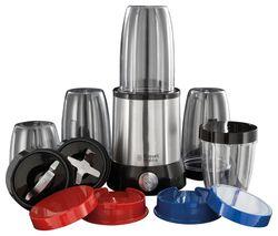RUSSELL HOBBS Nutri Boost 23180-56 Blender - Stainless Steel