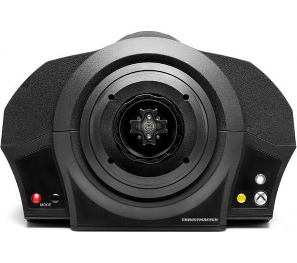 THRUSTMASTER TX Servo Base Wheel Unit - Black