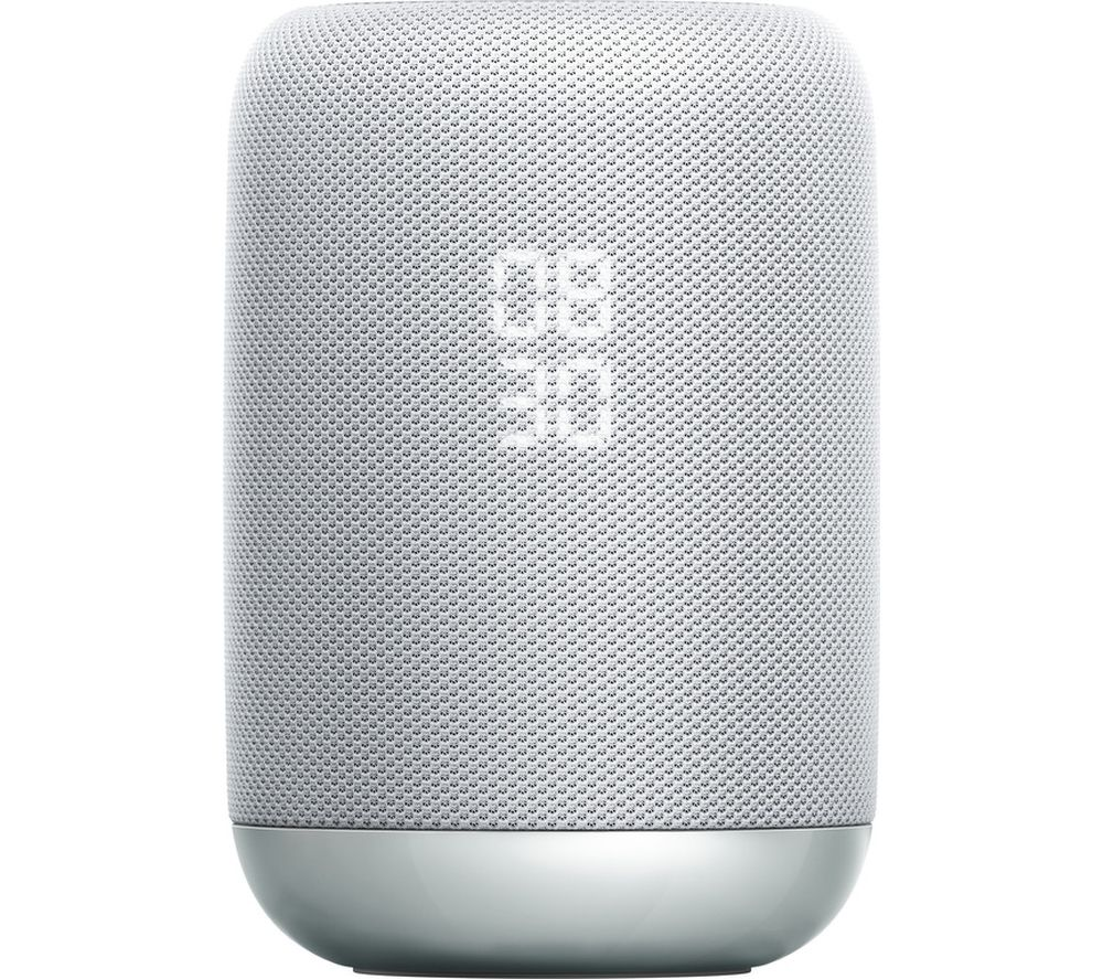 SONY LF-S50G Wireless Smart Sound Speaker - White