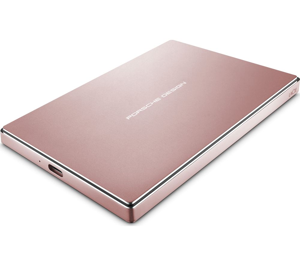 Buy LACIE Porsche Design Portable Hard Drive