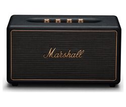 MARSHALL Stanmore Wireless Smart Sound Speaker - Black