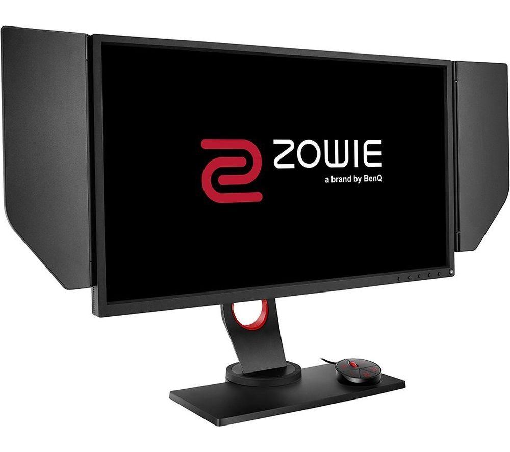 "BENQ Zowie XL2540 Full HD 24.5"" LED Gaming Monitor - Black"