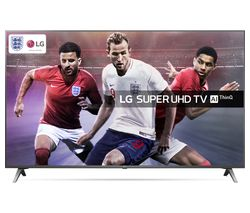 "LG 55SK8000PLB 55"" Smart 4K Ultra HD HDR LED TV"