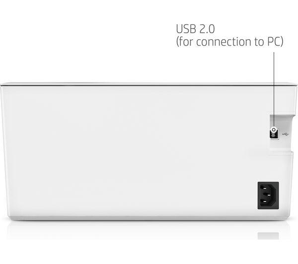 HP M15W Monochrome Wireless Laser Printer