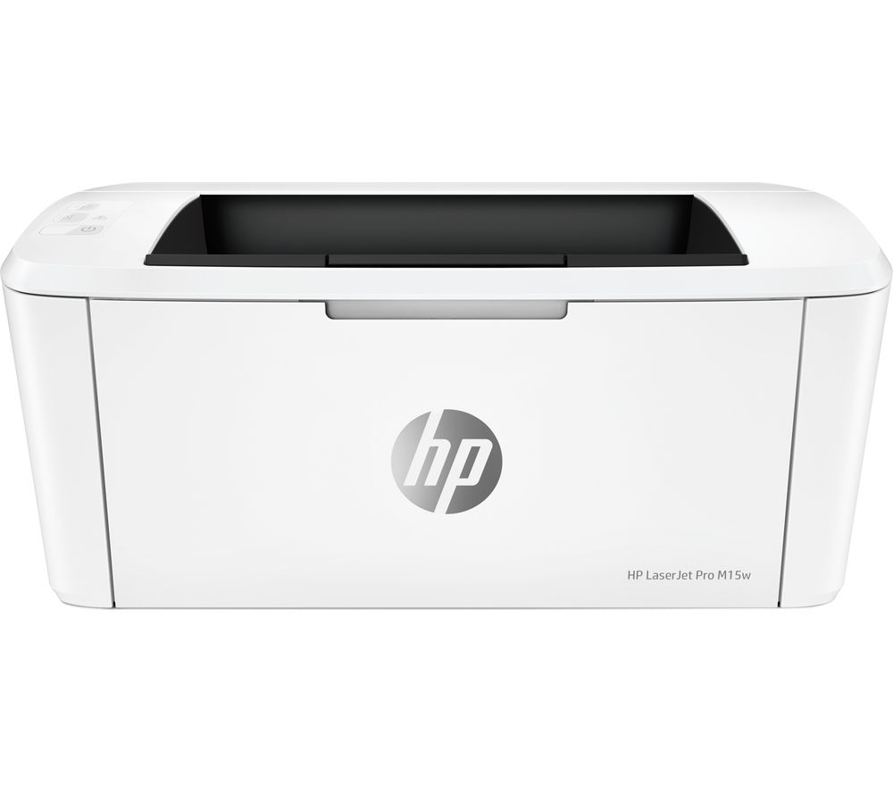 HP M15W Monochrome Wireless Laser Printer