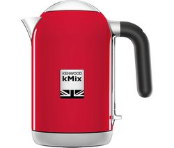 KENWOOD KMIX ZJX750RD Jug Kettle - Red