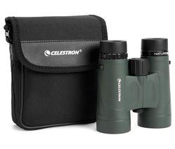 CELESTRON Nature DX 10 x 42 mm Binoculars - Green