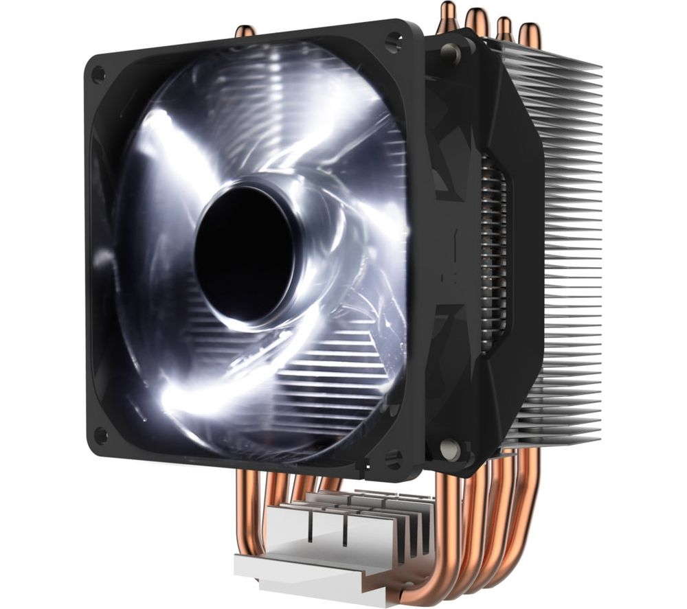 COOLER MASTER Hyper H411R 92 mm CPU Cooler