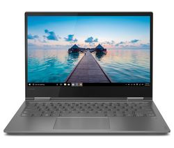 "LENOVO YOGA 730-15IWL 15.6"" Intel® Core™ i7 2 in 1 - 256 GB SSD, Grey"