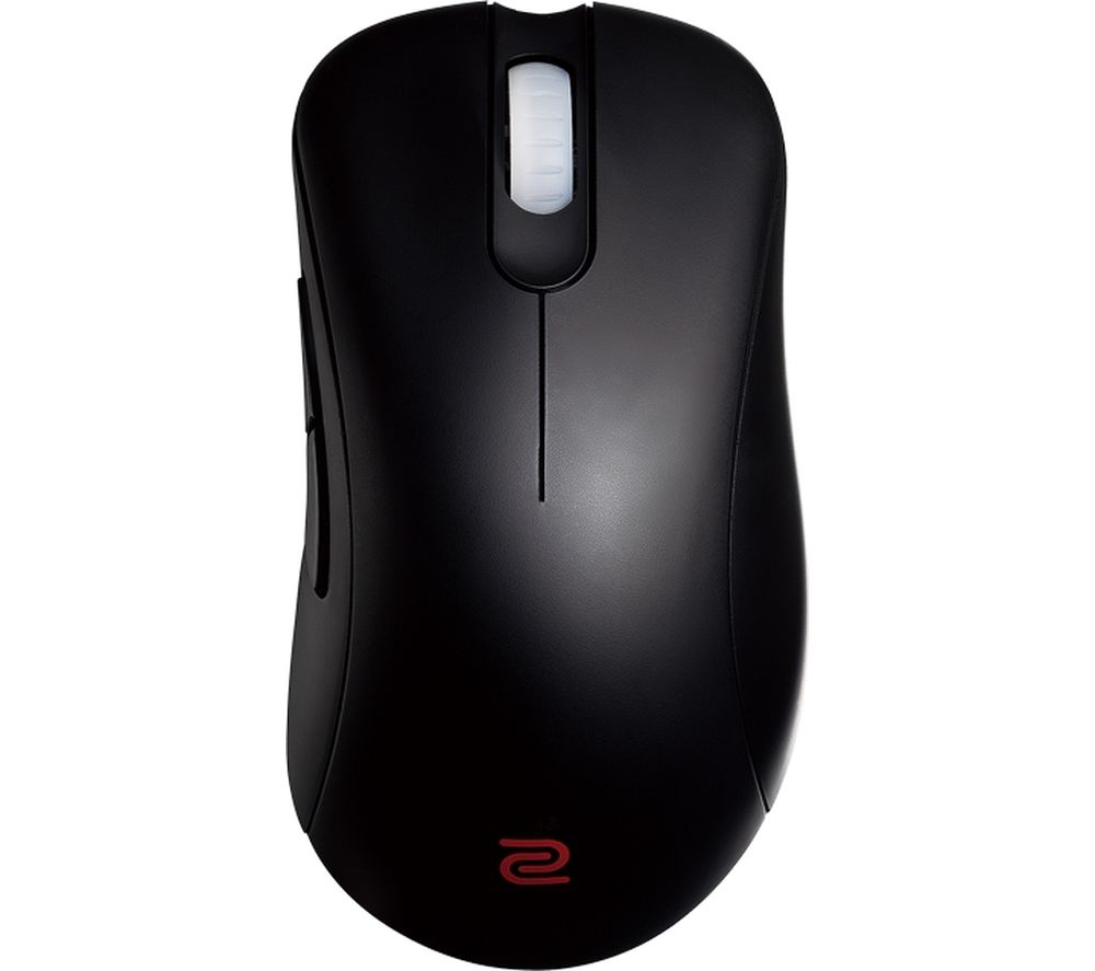 BENQ Zowie Right-Handed EC2-A Optical Gaming Mouse