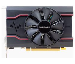 Radeon RX 550 2 GB PULSE Graphics Card