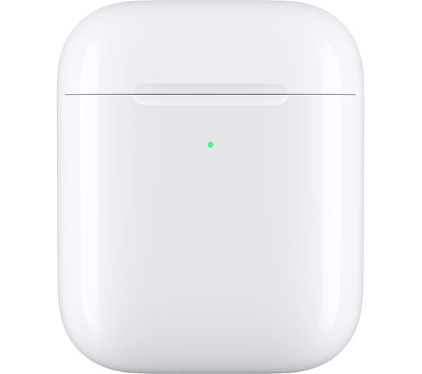 size 40 ac33b a53bf APPLE AirPods with Wireless Charging Case (2nd generation) - White