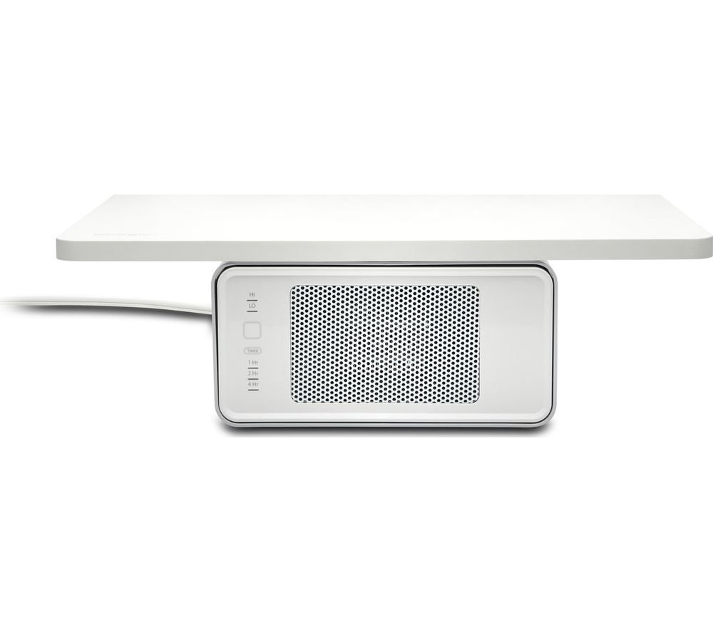 Image of KENSINGTON WarmView Wellness Monitor Stand with Heater