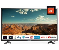 "BLAUPUNKT 40/138Q 40"" Smart LED TV"