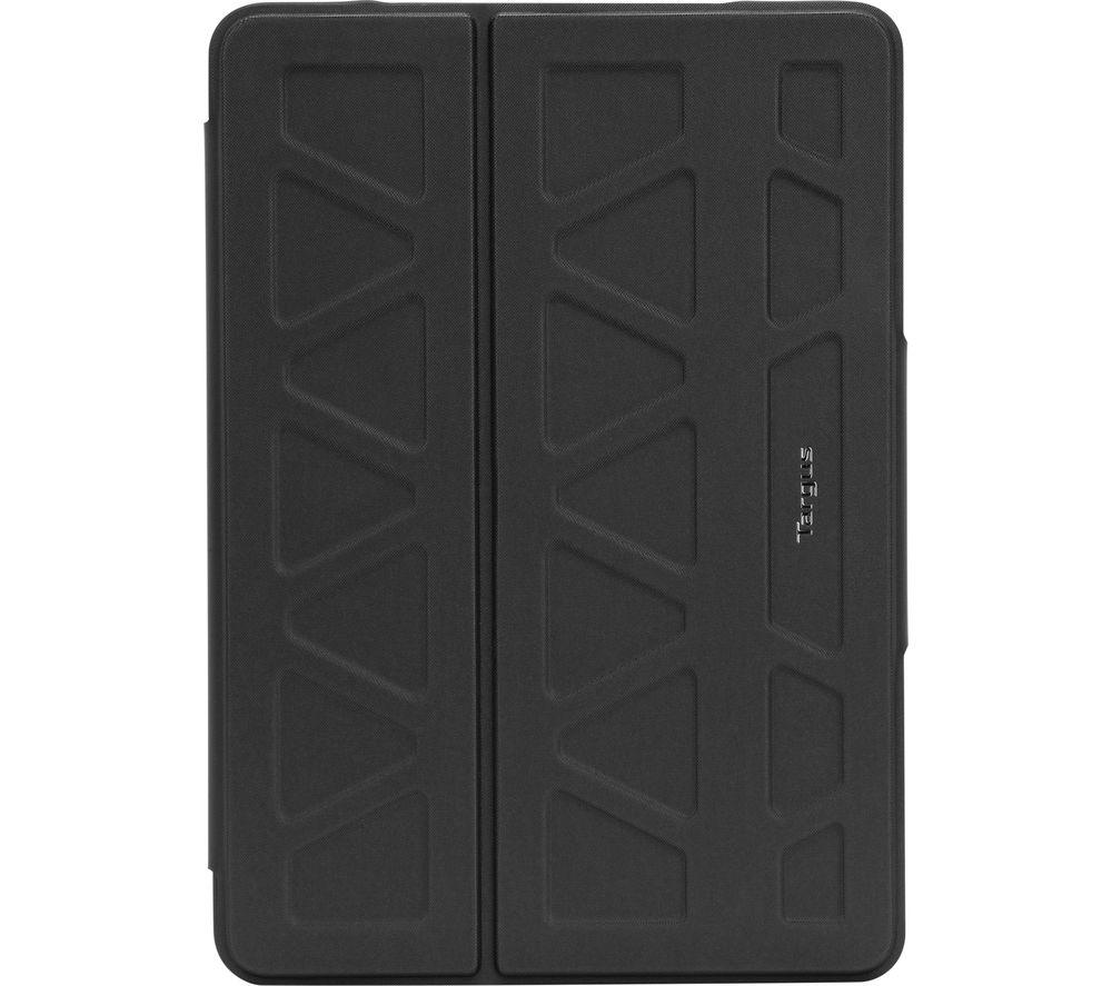 """TARGUS Pro-Tek 10.2"""" & 10.5"""" iPad Case - Black"""
