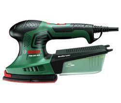 PSM 200 AES Multi Sander - Green & Black