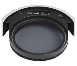 PL C Circular Polarising Lens Filter - 52 mm