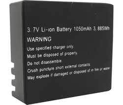 01470 Lithium-ion Camera Battery
