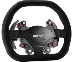 Sparco P310 Mod TM Competition Wheel Add-On