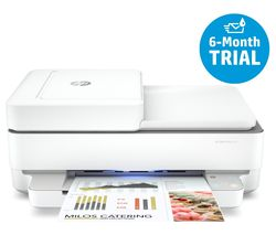 ENVY Pro 6432 All-in-One Wireless Inkjet Printer