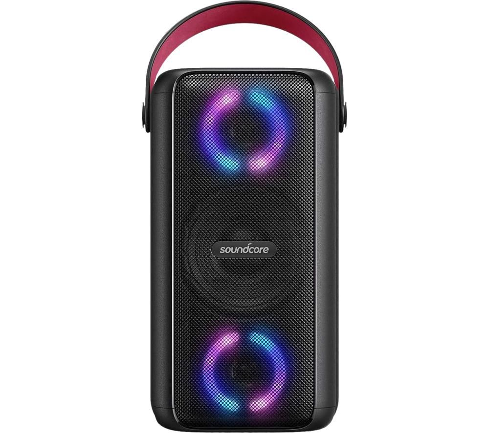 Image of SOUNDCORE Rave Mega A3392G11 Bluetooth Party Speaker - Black, Black