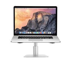HiRise MacBook Stand - Silver