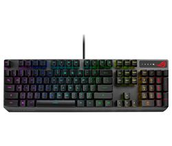 ROG Strix Scope RX Mechanical Gaming Keyboard