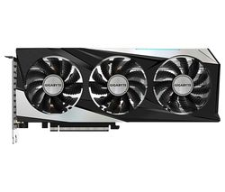 GeForce RTX 3060 12 GB GAMING OC Graphics Card