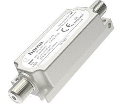 205233 Satellite Inline Amplifier