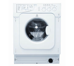 INDESIT Ecotime IWME146 Integrated Washing Machine
