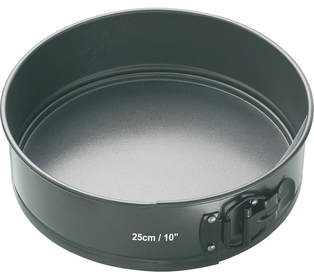 Compare prices for Master CLASS KCMCHB44 25 cm Non-stick Cake Pan