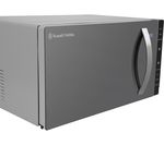 RUSSELL HOBBS RHFM2363S Solo Microwave - Silver