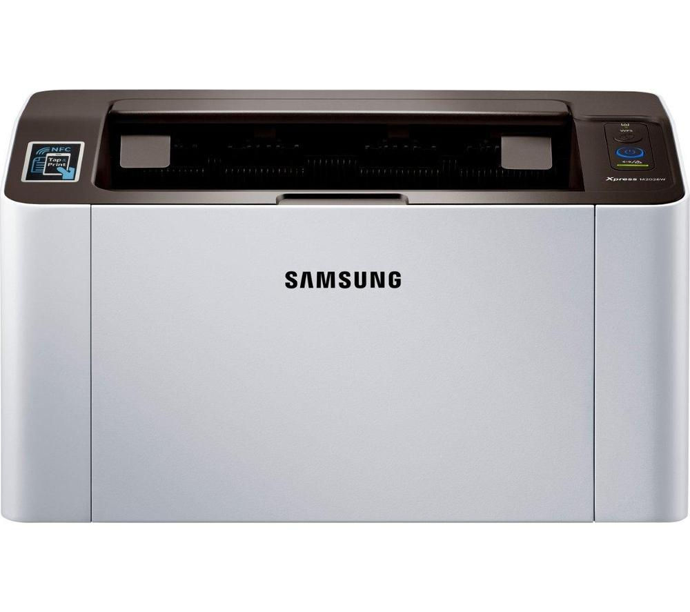 SAMSUNG Xpress M2026W Monochrome Laser Printer