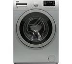BEKO WX742430S Washing Machine - Silver