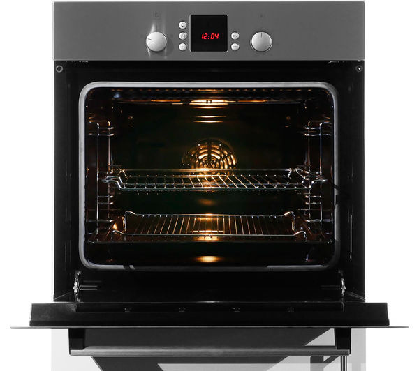 buy bosch hbn331e3b electric oven serie 2 stainless steel free