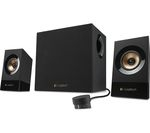 LOGITECH Z533 Multimedia 2.1 PC Speakers