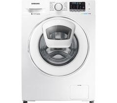 AddWash WW80K5410WW/EU 8 kg 1400 Spin Washing Machine - White