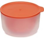 JOSEPH JOSEPH M-Cuisine 2-litre Cool-Touch Microwave Bowl - Orange