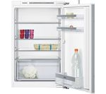 SIEMENS KI21RVF30G Integrated Undercounter Fridge