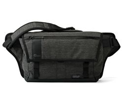 StreetLine SL 140 Camera Bag - Charcoal Grey