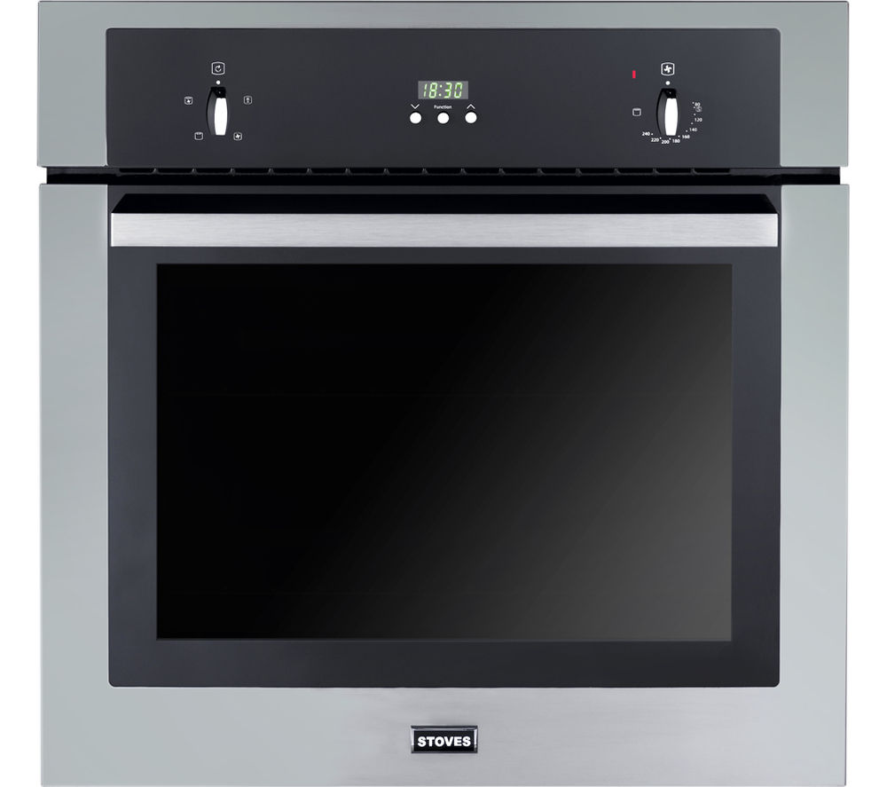 Kitchen Stoves And Ovens ~ Buy stoves seb fps electric oven stainless steel